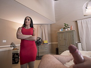 Sinning With My Stepmom Before Church Part 1 Sheena Ryder