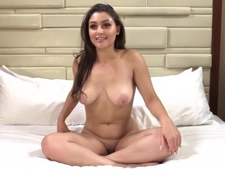 Sexy latina owned by bbc