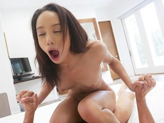 Bedroom Surprise - 6 Orgasms