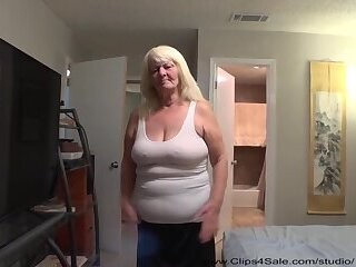 Mom Got Her Ass Fucked Again And So Did Granny