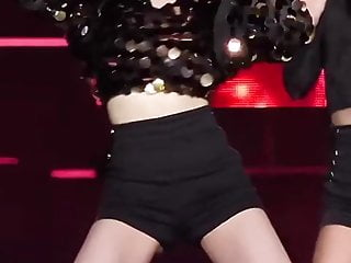 I Hope That You're Ready To Cum All Over Chungha's Thighs